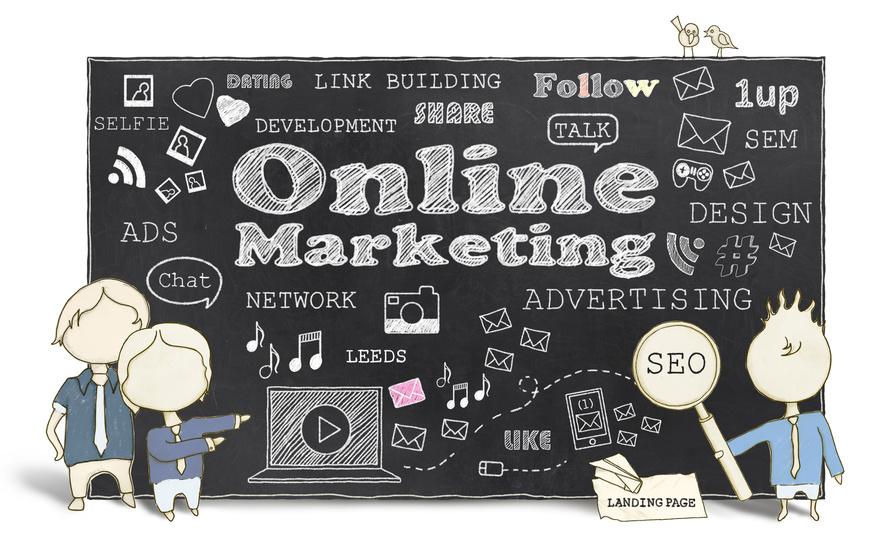 lead generation using digital marketing