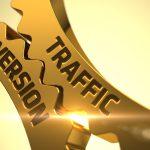 Web Traffic Into Sales