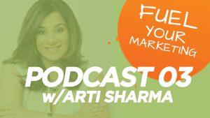 Podcast Episode 03