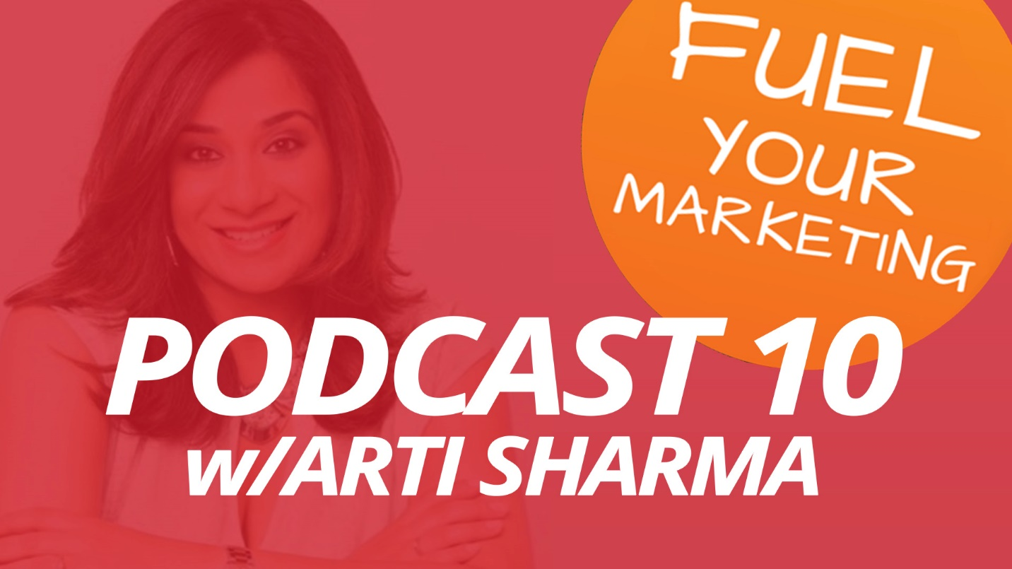 Podcast 10 - Measure Marketing
