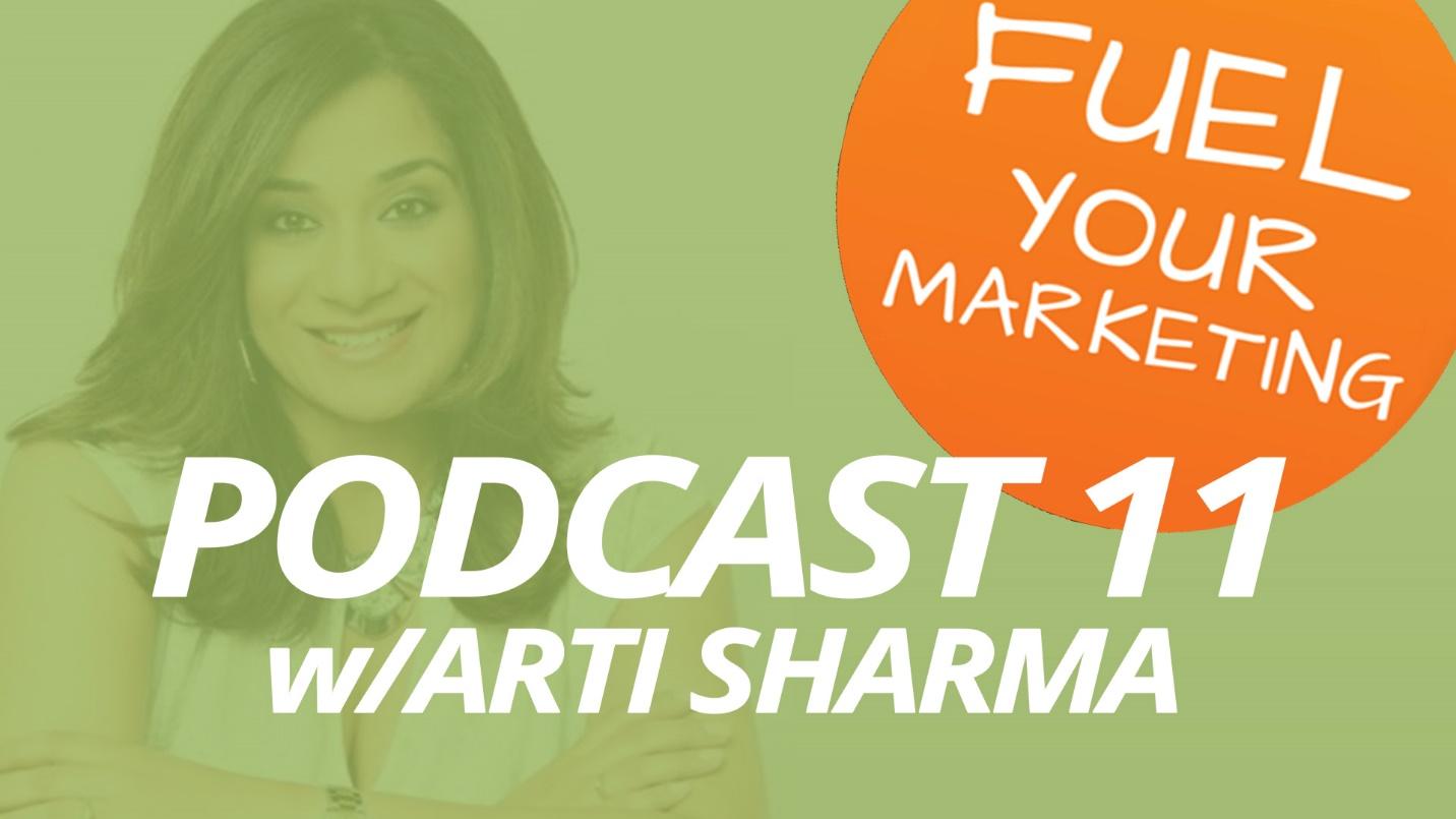 Podcast 11 - Measure Marketing