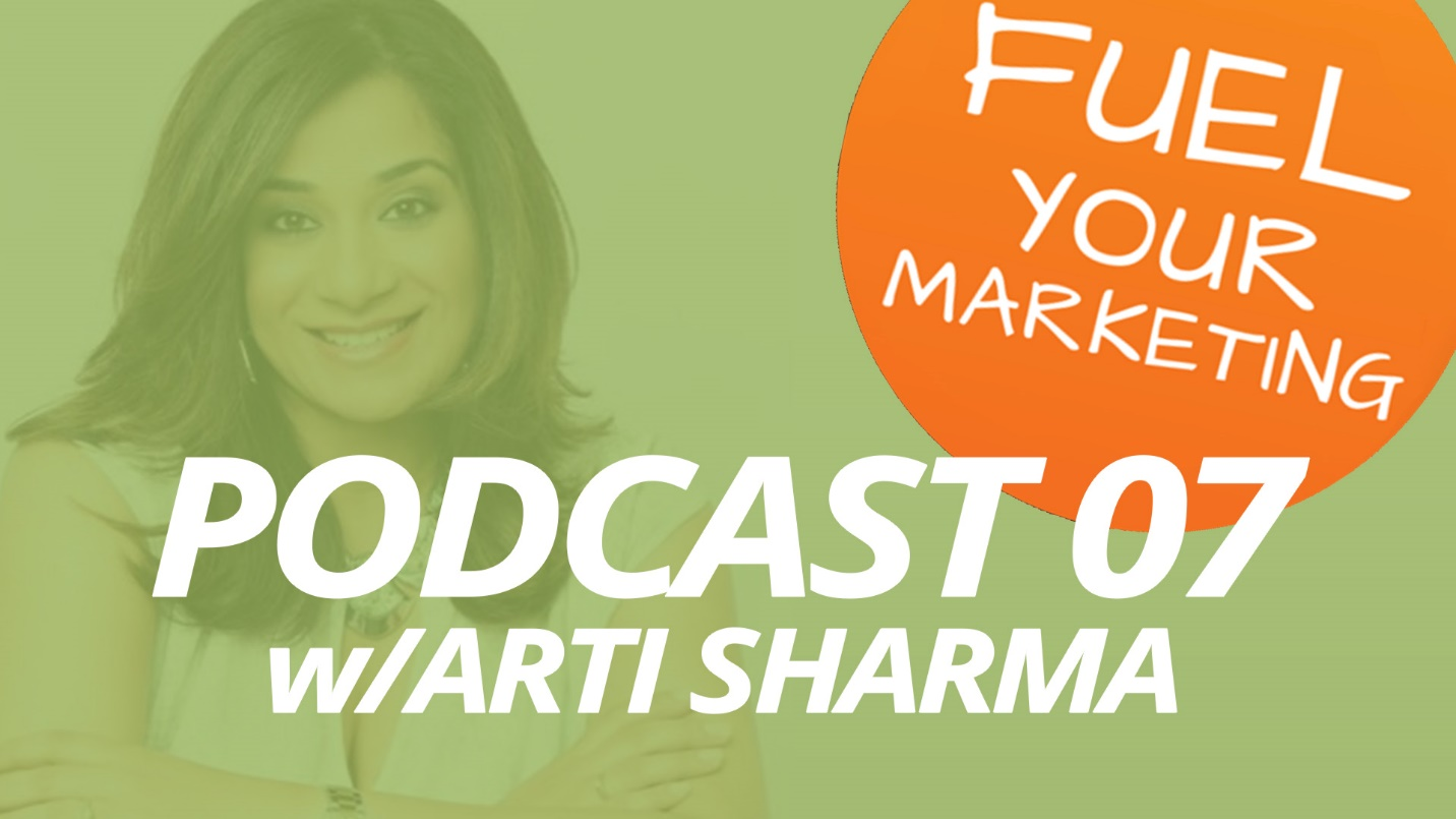 Podcast 07 - Measure Marketing
