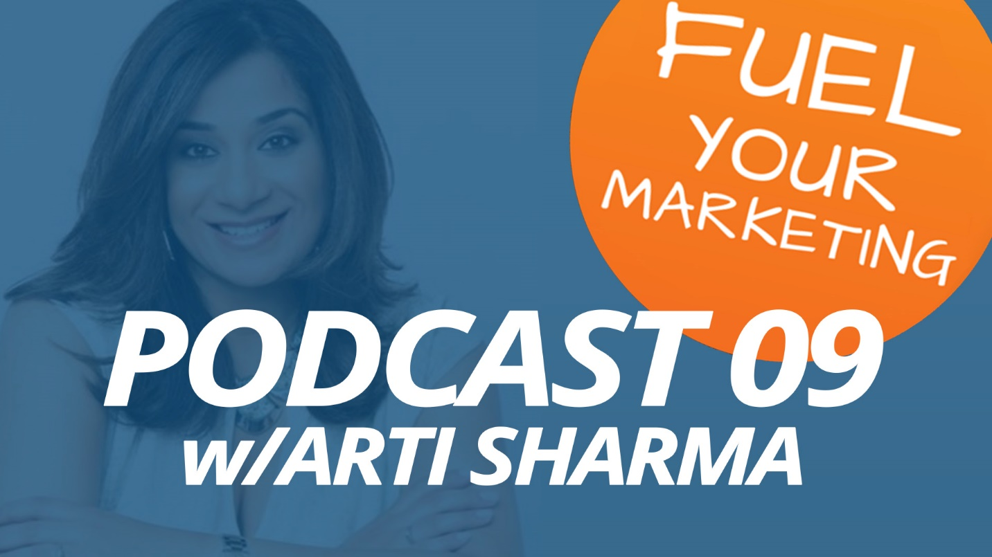 Podcast 09 - Measure Marketing