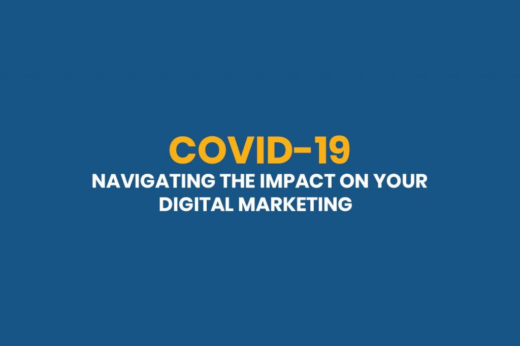 covid19 impact on digital marketing